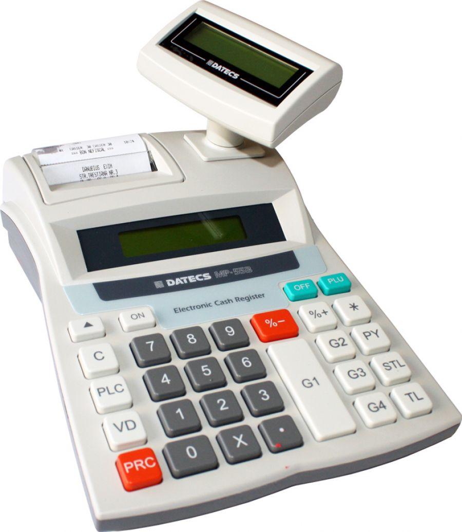 Aparate de marcat electronice fiscale