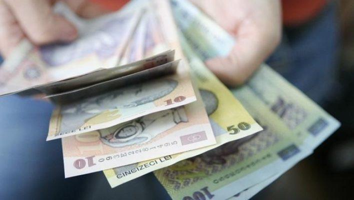Majorarea salariului minim pe economie incepand cu 01 ianuarie 2019