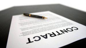 Modificare  – actele aditionale la contractele de munca trebuie incheiate inainte sa-si produca efectele