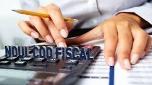 Cateva modificari aduse de Noul Cod fiscal – incepand cu 1 ianuarie