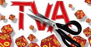TVA se reduce la 19% incepand cu 1 ianuarie 2017