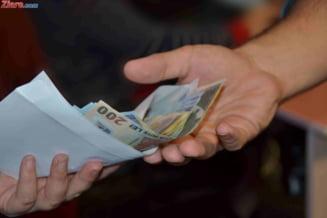 Salariul minim brut garantat in plata 2021